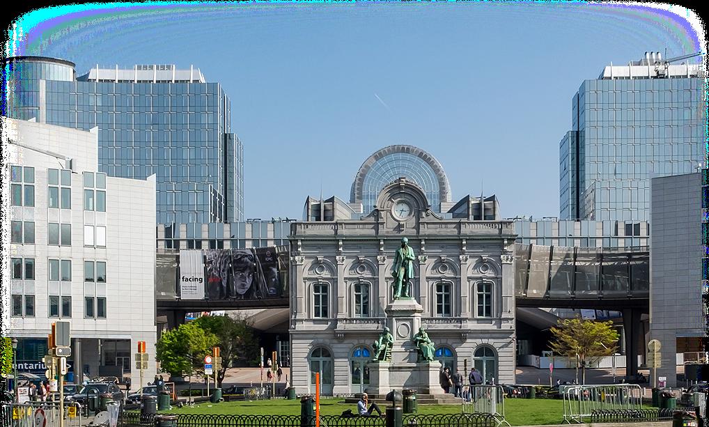 Het Brusselse ecosysteem