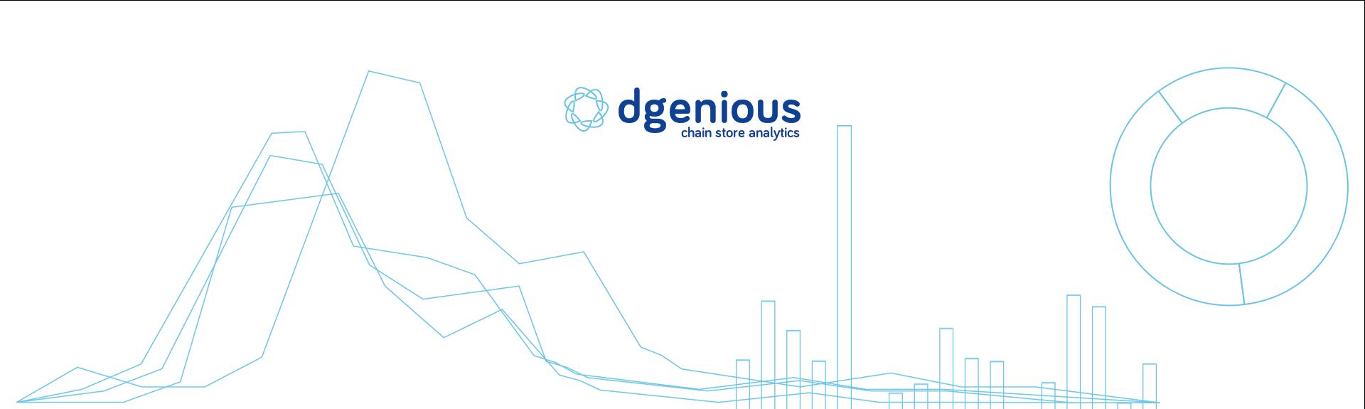 Dgenious, de dataspecialist voor winkel- en restaurantketens, haalt 1 miljoen € op om zijn groei in Europa te versnellen