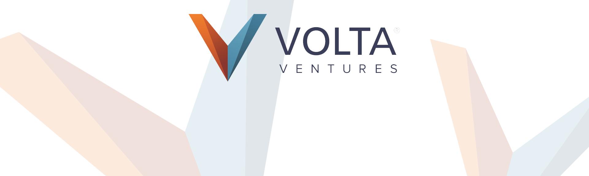 2 miljoen voor het fonds Volta gericht tot jonge tech start-ups.