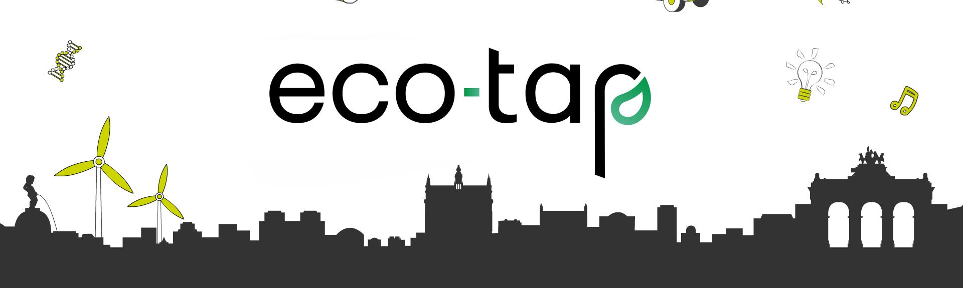 Ces entreprises qui font Bruxelles, épisode 4 : ECO-TAP